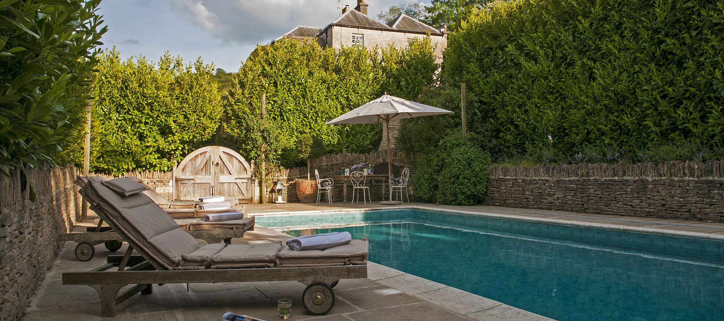 Luxury Cotswold Self Catered Holiday Cottage Rental Luxury Cotswold Rentals
