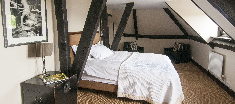 Langley-Park-attic-double-bedroom