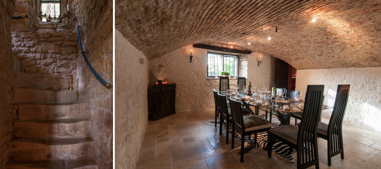 Dryhill-cellar-dining