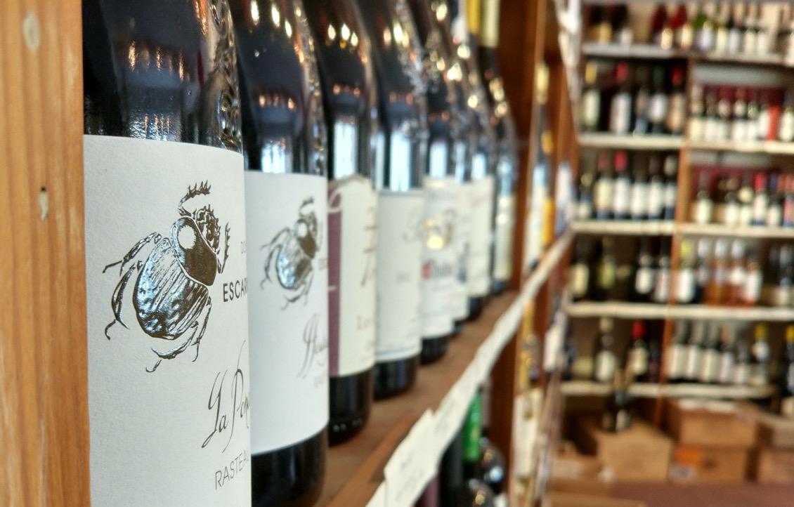 Wine Merchants