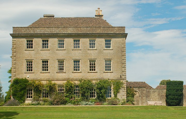 Langley Park Luxury Cotswold Rentals Luxury Cotswold