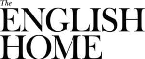The English Home logo