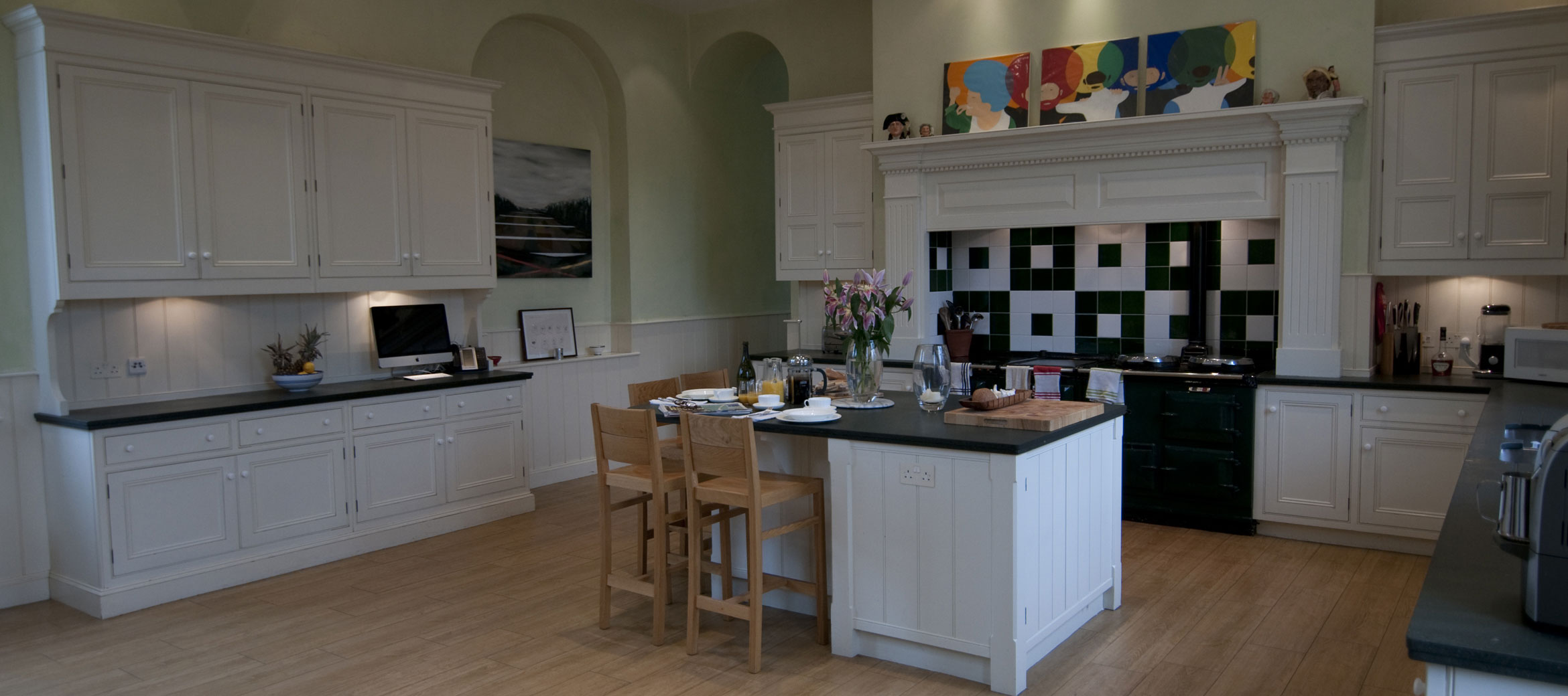langley-park-cotswold-kitchen-aga