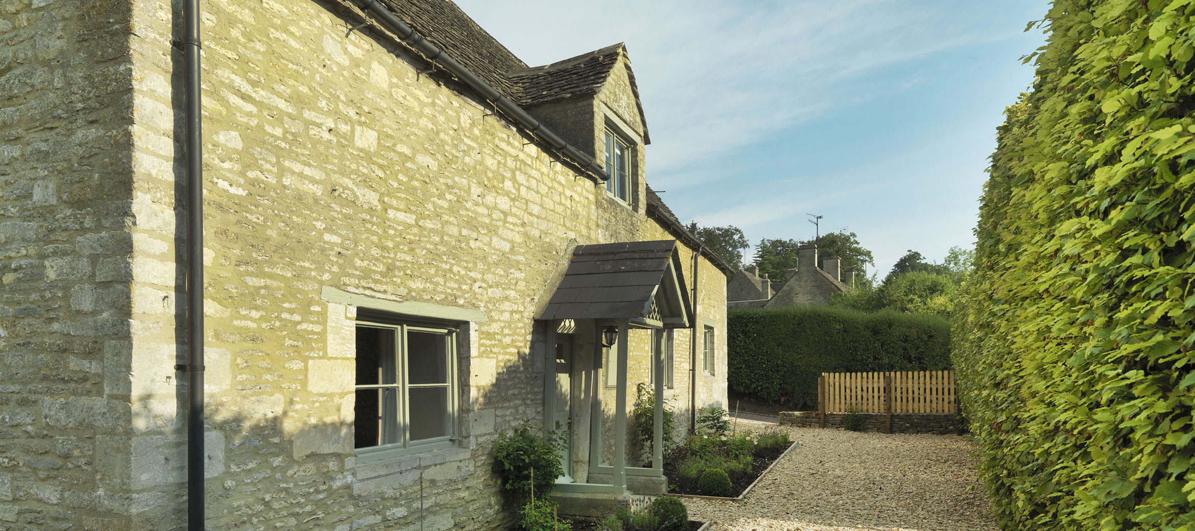 Home Farm Cottage Barnsley Luxury Cotswold Rentals