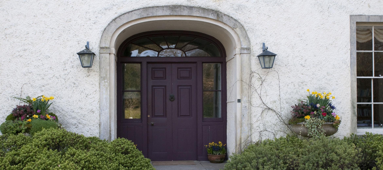 kingscote-front-door