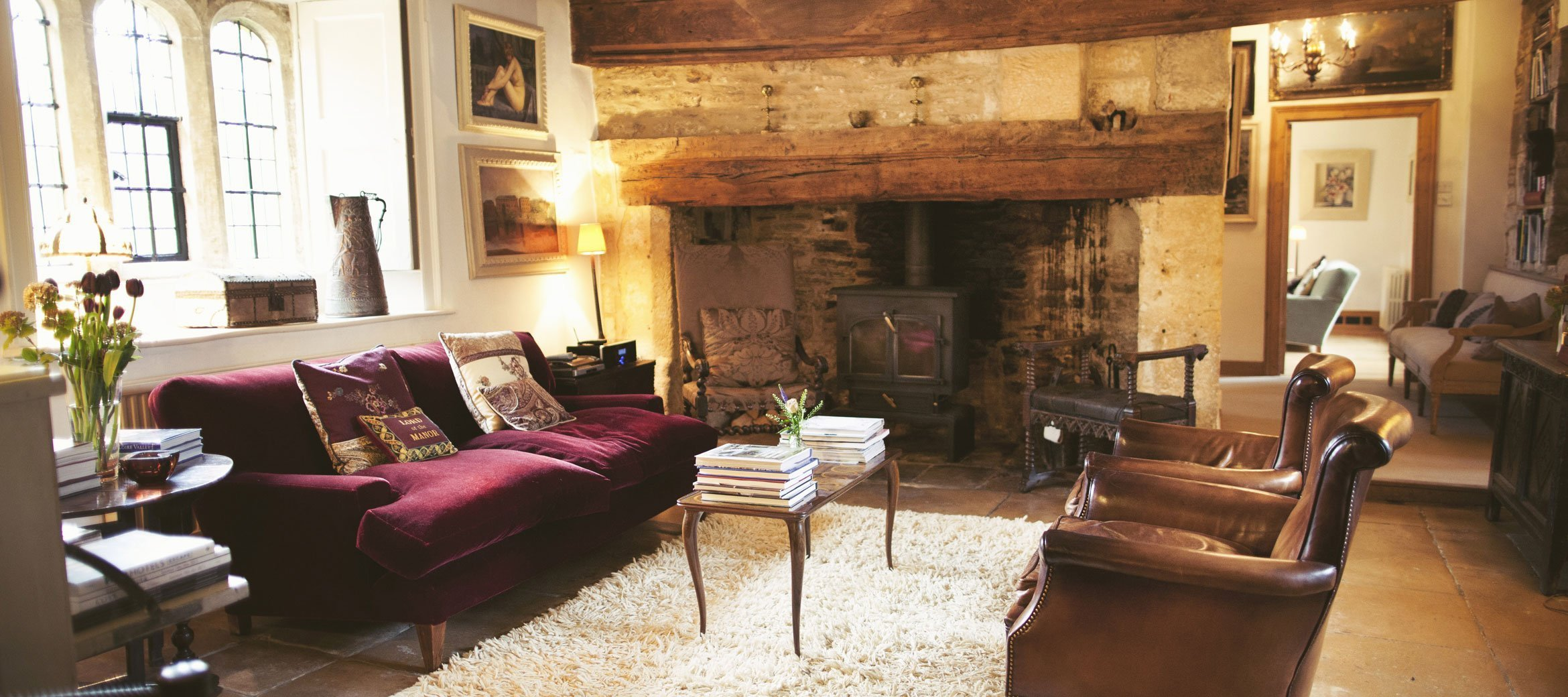 Temple-Guiting-Manor-Sitting-Room