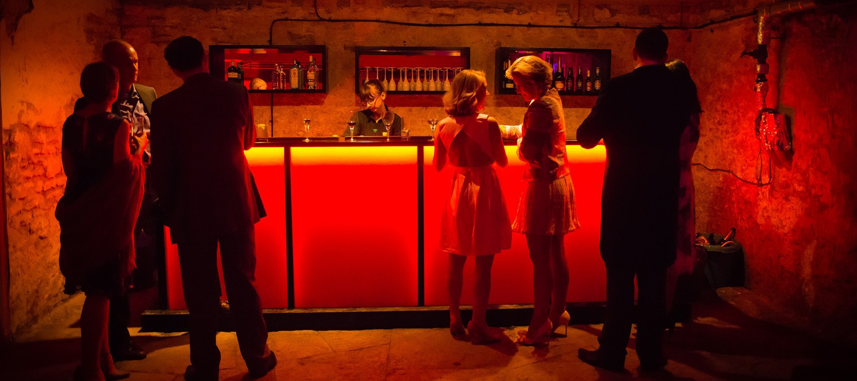 langley-park-cotswold-wedding-nightclub