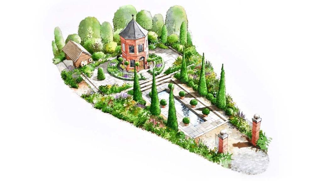 Harrods-Eccentric-British-Garden