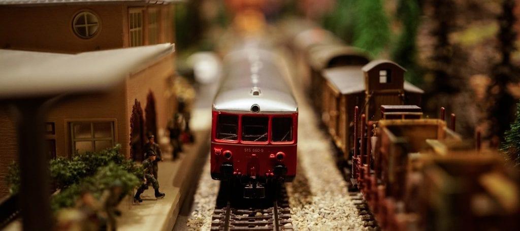 Model-Railway