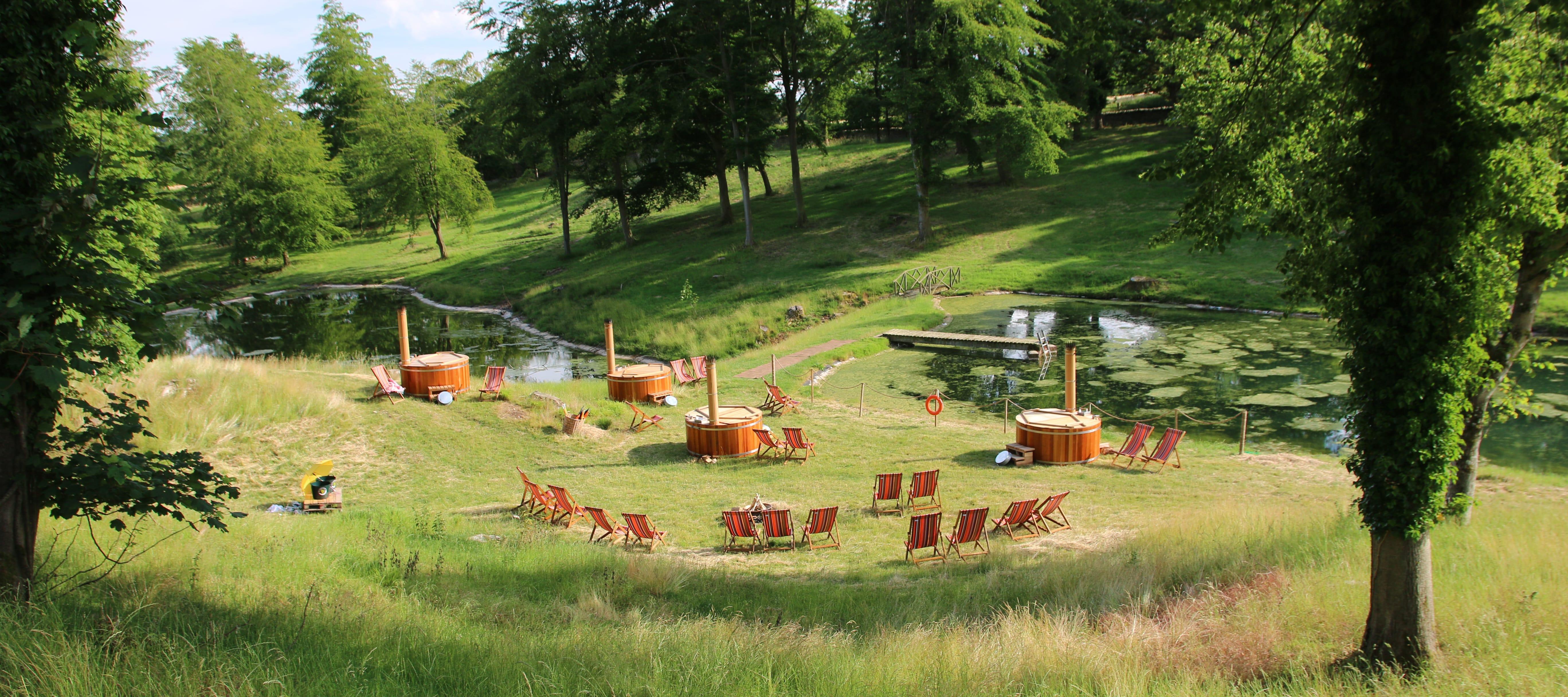 cornwell hot tub deck chairs