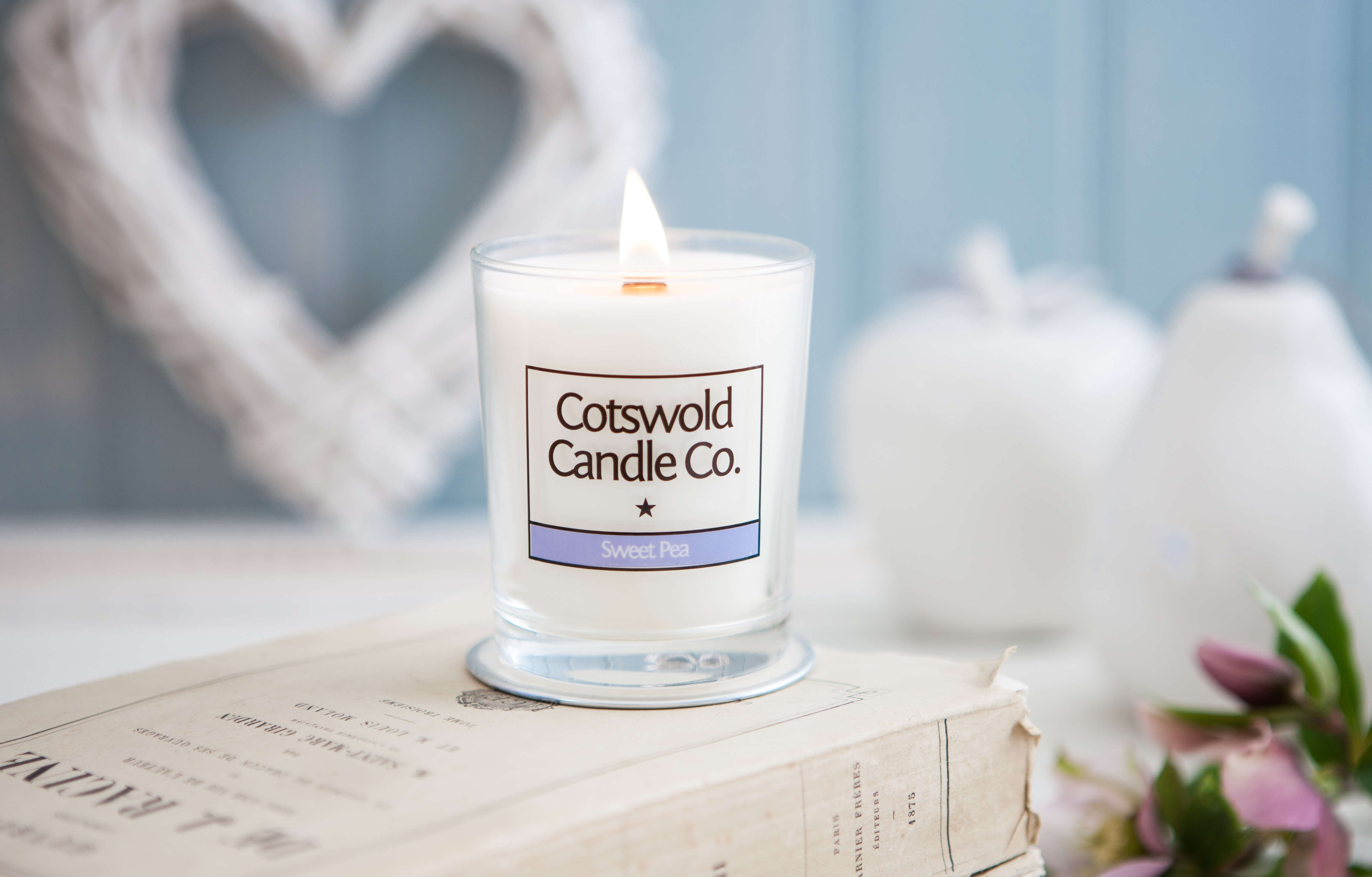 Cotswold Candle Co