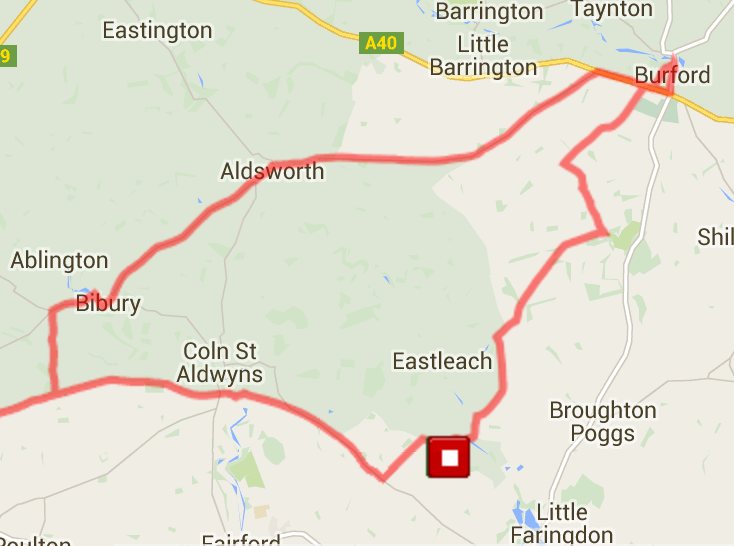 Cotswold Cycling