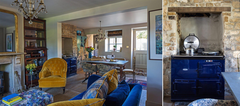 luxury-kingham-cottage-aga