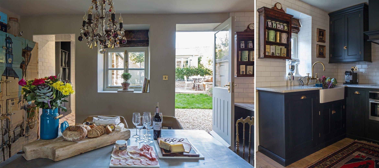 weavers-luxury-kingham-cottage-kitchen-door