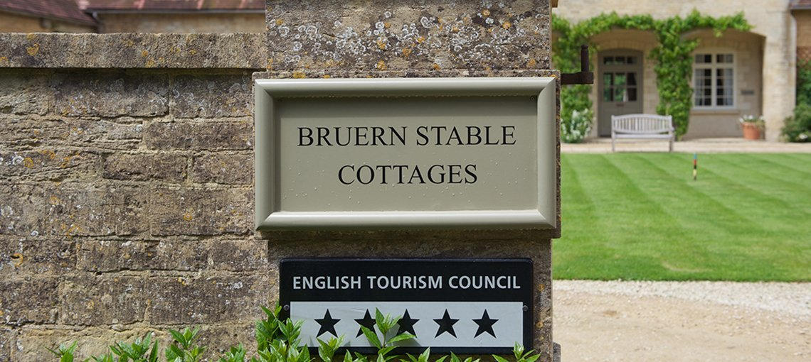 Bruern Holiday Cottages
