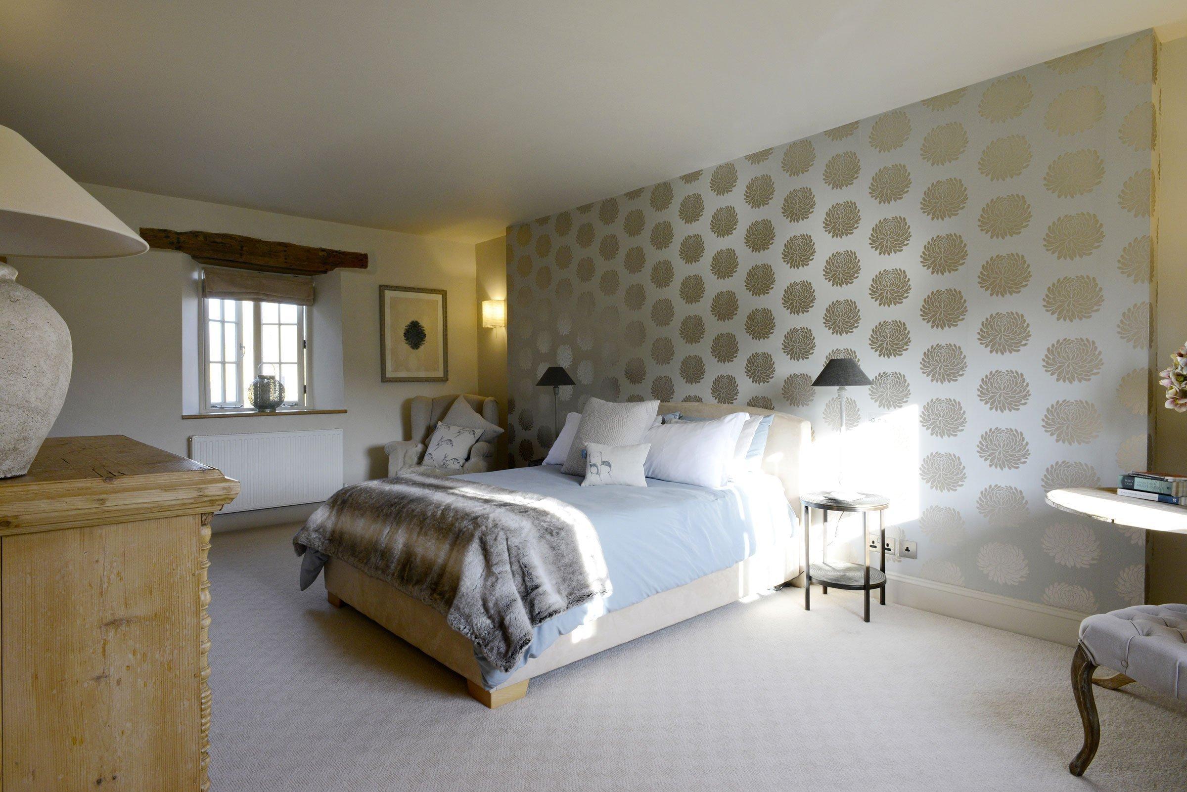 the-laurels-draycott-bedroom