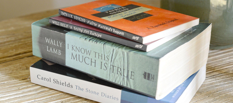 the-laurels-draycott-bedside-books