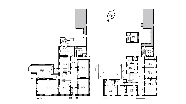 View the floorplan of Norton Hall